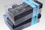 """""""GOODZON"""" Коробка для обуви"""