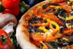 Фотосъёмка пиццы для ресторана