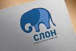 "Логотип для компании ""Слон"""