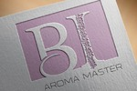 """Логотип для компании """"Aroma Master"""""""
