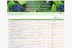 Интернет форум виноградарей и садоводов Дальнего Востока