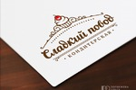 Разработка логотипа для кондитерской Сладкий повод
