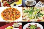 Фотосъемка для меню ресторанов, баров и кафе.