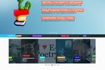 Игровой сайт Litera.top