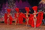 Intro. Шоу балет Фазелис