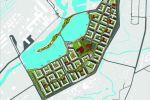 Проект реновации территории порохового завода в Санкт-Петербурге
