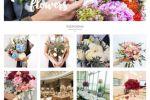 Магазин доставки цветов Mirage Flowers