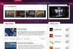 Сайт-каталог казино