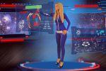 Видеоролик с элементами 3D дизайна