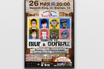 Tribute to Blur and Gorillaz