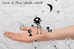 Love is the whole world