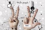 Hello people!
