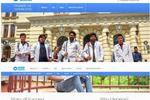 Сайт для привлечения клиентов из Индии