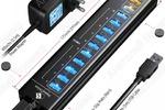 Моделирование и визуализация хаба SmartDelux для Aliexpress