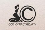 Логотип для оптового магазина товаров для беременных