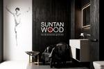 Логотип Suntan Wood