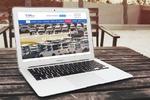Создание автомобильного сайта - портала sv-auto