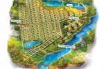 визуализация карты ДНТ
