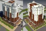 Бизнес-план строительства элитного дома(многоэтажка)