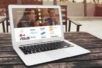 Создание сайта компании Leader ™ - Digital Equipment