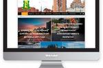 Разработка, создание, нейминг и продвижение сайта KURKINO.RU