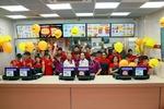 KFC - открытия ресторана под ключ