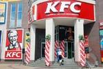 KFC - сеть ресторанов быстрого питания