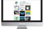 Оформление аккаунта в инстаграме для weblabel.ru