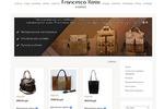 Интернет-магазин сумок и аксессуаров «Francesco Rossi»