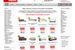 Интернет-магазин мебели для компании «МастерМебель»
