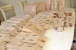 Александровская пекарня.оформление упаковки
