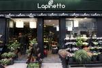 """Брендинг для цветочного магазина """"Lapinetto"""""""