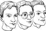 груповой портрет