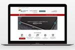 Корпоративный сайт для Сервисного Центра 64