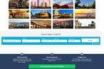 Копирайт для сайта Hotels Navigator