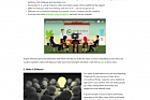 Статья на английском для блога Innoventiva