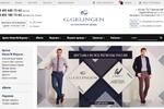 Интернет-магазин Gelingen