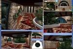 Интерьер в Дагестанском стиле