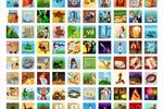 Иконки для игры «Пионерлагерь»