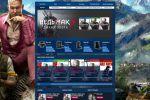 Разработка интернет-магазина компьютерных игр, консолей