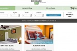 Парсинг свободных номеров отеля Bouchard Inn