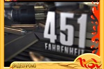 "ВИДЕОПРОМО для YOUTUBE канала ""451 Фаренгейт"""