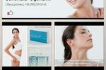 Дизайн шапки FB и аватара Instagram // esthetic-pharma.com.ua
