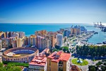 Малага. Города Испании