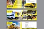 Презентация фирмы по ремонту спецтехники