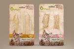 Упаковка лакомств для кошек «Organix»