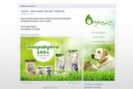 «Organix» корма для собак и кошек