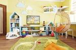 Детская(квартира в Подмосковье)