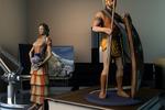 Статуэтки минойской культуры (3d печать)