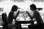 Первое в Киеве кафе, которое вдохновляет